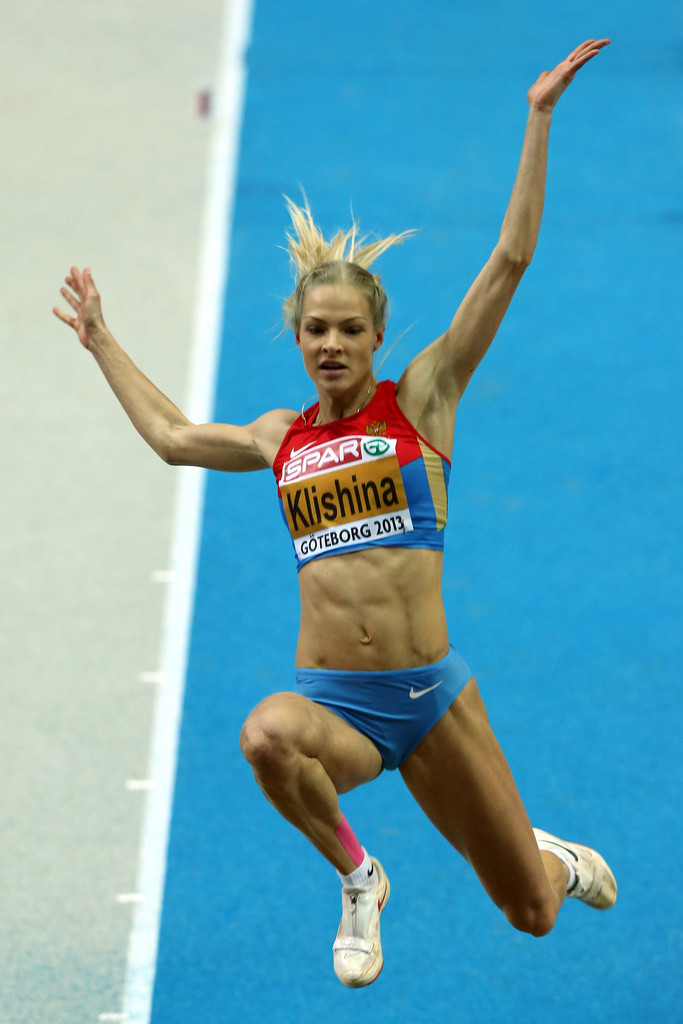 Daria+Klishina+2013+European+Athletics+Indoor+lSjZNVWNHMnx