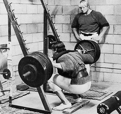 Can You Train the Big Lifts Too Much?