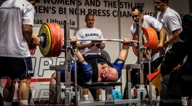 Do You Really Need to Bench Press?