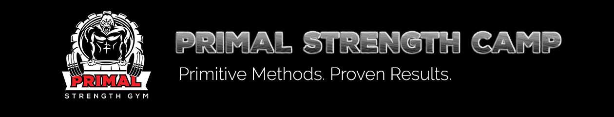 Primal Strength Camp